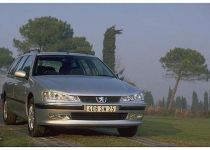 PEUGEOT 406  Break 2.0 HDi ST