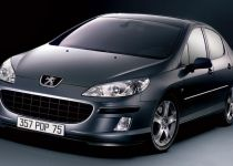 PEUGEOT 407 1.6 HDi Business Class FAP - 80.00kW [2007]