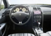 PEUGEOT 407  SW 1.6 HDi Exclusive FAP - 80.00kW