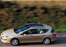 PEUGEOT 407  SW 2.2 HDi Business Class FAP - 125kW