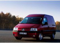 PEUGEOT Expert  2.0HDI Conf LG 230C 110 - 80.00kW