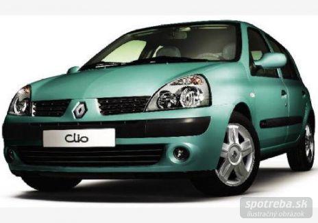 RENAULT Clio  1.2 16V Community LS - 55.00kW