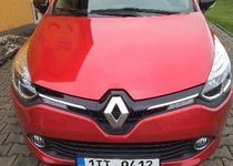 RENAULT  Clio 1.2 16V Dynamique