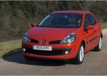 RENAULT Clio  1.2 Authentique Quickshift - 55.00kW