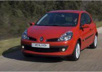 RENAULT  Clio 1.2 Ice