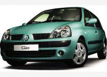 RENAULT  Clio 1.2 LS ICE Storia