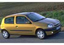 RENAULT Clio 1.2 RL - 43.00kW [1998]