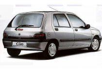 RENAULT Clio  1.2 RN - 44.00kW