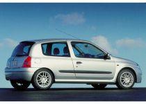 RENAULT Clio  2.0 16V Sport - 124.00kW