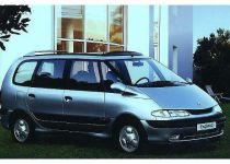 RENAULT Espace  1.9 dTi Expression - 72.00kW