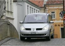 RENAULT Espace  2.0 dCi 16V 175k Initiale - 127.00kW