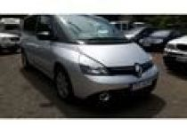 RENAULT  Grand Espace 2.0 T 16V Expression