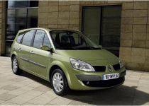 RENAULT  Grand Scénic 1.5 dCi Expression 7m