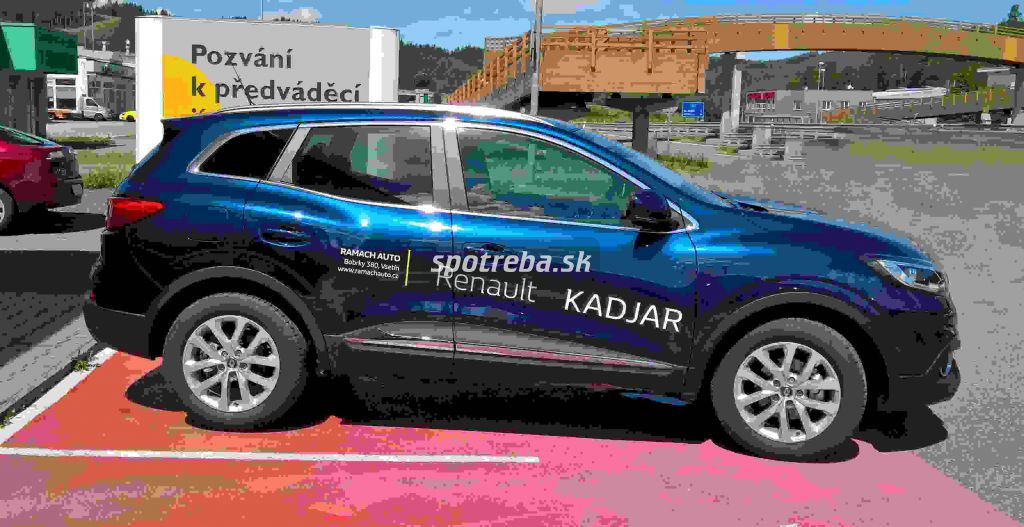 renault kadjar energy tce 130 intens. Black Bedroom Furniture Sets. Home Design Ideas