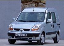 Renault kangoo1.5 dCi privilege - 60.00kW