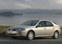 RENAULT Laguna  1.9 dCi 120k Authentique - 88.00kW