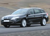 RENAULT Laguna Grand 2.0 dCi 150k Expression A/T - 110.00kW [2007]