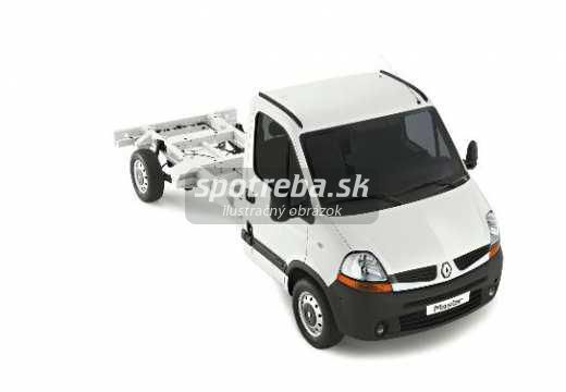 renault master 2 5 dci 150k l3p3 confort cool. Black Bedroom Furniture Sets. Home Design Ideas