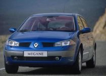 RENAULT Mégane  1.6 16V Exception A/T - 85.00kW