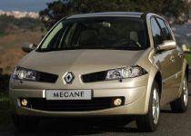 RENAULT Mégane  1.9 dCi Dynamique