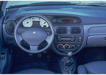 RENAULT Mégane  Cabrio 1.6 16V Expression - 79.00kW