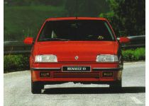 RENAULT R19  1.7 GTS - 54.00kW