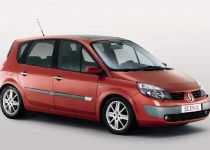 RENAULT  Scénic 1.5 dCi Authentique Pack