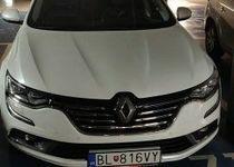 RENAULT Talisman  Grandtour Blue dCi 150 Intens - 110kW