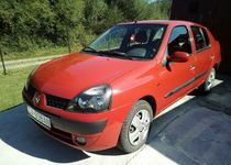 RENAULT Thalia  1.4 Authentigue - 55kW