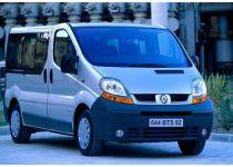 RENAULT Trafic Minibus 1.9 dCi - 74.00kW [2004]