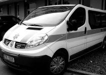 RENAULT Trafic Van 2.0 dCi 115k L1H1P1 - 84.00kW [2007]