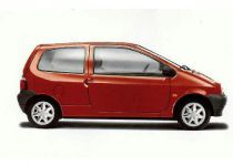 RENAULT Twingo  1.2 Van - 43.00kW