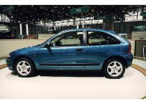 ROVER 200 214 Si (2AB, ABS, A/C) - 76.00kW [1997]