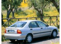ROVER 416 SI    416 SI - 82.00kW