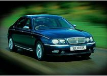 ROVER 75  2.0 V6 Club - 110.00kW