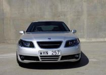 SAAB 9-5  2.0t BioPower Linear Griffin A/T