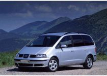 SEAT Alhambra  1.9 TDi Signo 4x4 - 85.00kW