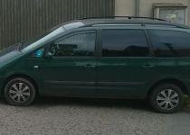 SEAT Alhambra 1.9 TDi Signo - 85.00kW [2000]