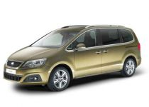 SEAT Alhambra  2.0 TDI CR DPF Reference - 103.00kW