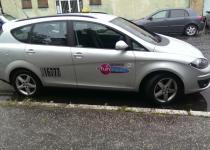 SEAT Altea XL  1.6 TDI Reference - 77.00kW