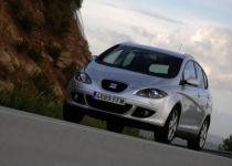 SEAT Altea XL  1.9 TDi Reference