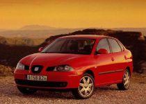 SEAT Cordoba  1.4 16V Reference - 63.00kW