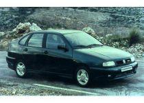 SEAT  Cordoba 1.9 D SE