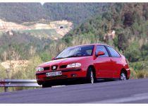 SEAT Cordoba  1.9 TDi Signo - 66.00kW