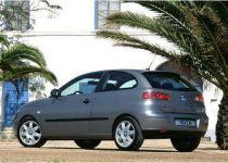 SEAT Ibiza  1.2i 12V Reference - 47.00kW