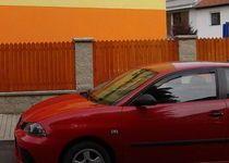 SEAT  Ibiza 1.2i 12V Reference