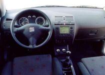 SEAT Ibiza  1.6 Stella - 74.00kW