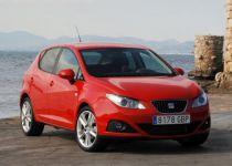 SEAT Ibiza  1.6i 16V Sport DSG - 77.00kW