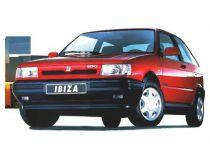 SEAT Ibiza  1.7 D GL - 40.00kW