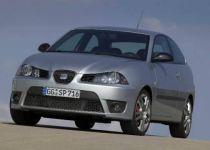 SEAT  Ibiza 1.8 20V Cupra